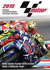 Motogp Review 2015