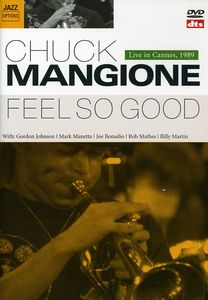 Mangione: Feel So Good [Import]
