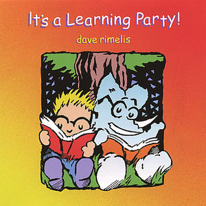 It's a Learning Party