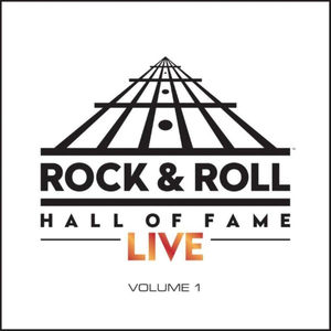 Rock N Roll Hall of Fame 1