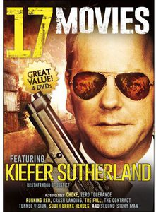 17-Movie - Featuring Kiefer Sutherland