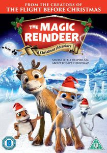 Magic Reindeer [Import]