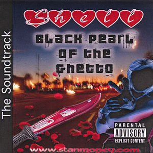 Shell: Black Pearl of the Ghetto (Original Soundtrack)