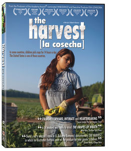 The Harvest [La Cosecha]