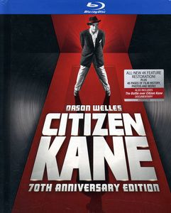 Citizen Kane 70th Anniversary
