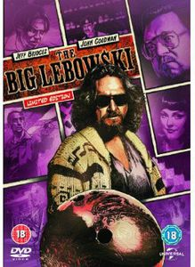 Big Lebowski [Reel Heroes Edition]