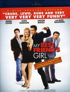 My Best Friend's Girl [Widescreen] [Unrated]