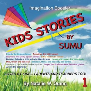 Kids Stories By Sumu #1