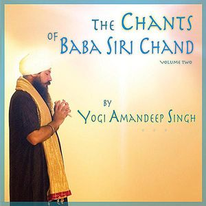 Chants of Baba Siri Chand