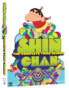 Shinchan: Season Three