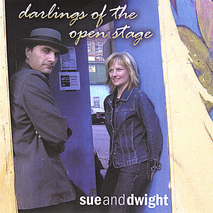 Darlings of the Open Stage