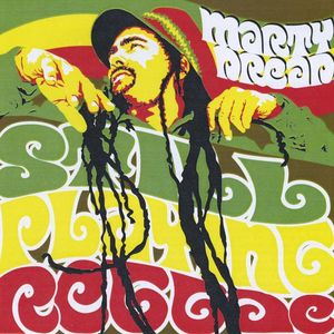 Dread, Marty : Still Playing Reggae