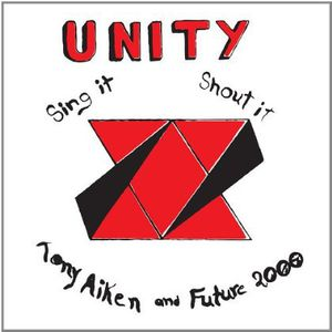 Unity Sing It Shout It