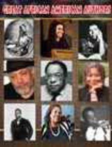 Great African American Authors