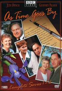 As Time Goes By: Series 1 & 2
