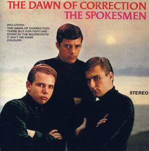 Dawn of Correction