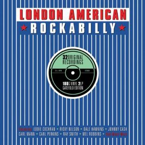 London American Rockabilly /  Various [Import]