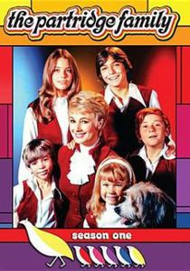 Partridge Family: The Complete First Season