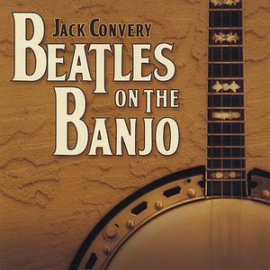 Jack Convery Plays Beatles on the Banjo