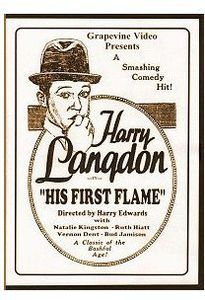 His First Flame (1927)