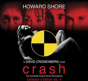 Crash (Original Soundtrack)