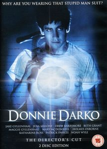 Donnie Darko Director's Cut 2 Disk Set