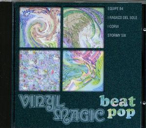 Beat Pop /  Various [Import]