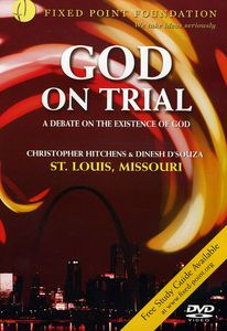 God On Trial [Fullscreen]