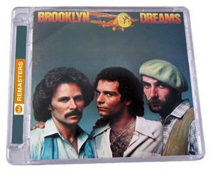 Brooklyn Dreams [Remastered] [Import]