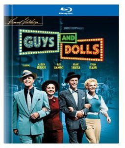 Guys and Dolls