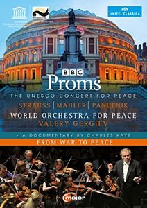 Unesco Concert for Peace