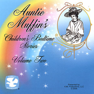 Auntie Muffin's Children's Bedtime Stories 2