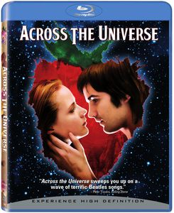 Across The Universe [Widescreen]