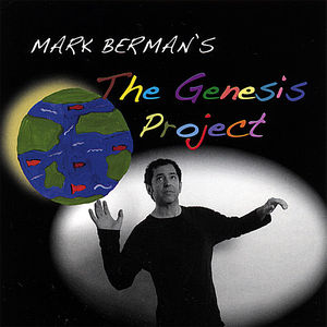 Mark Berman's the Genesis Project