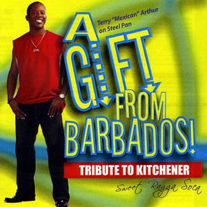 A Gift from Barbados