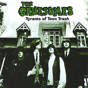 Tyrants of Teen Trash