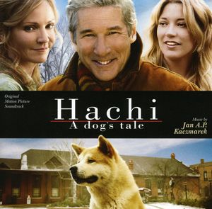 Hachi: A Dog's Tale (Original Soundtrack)