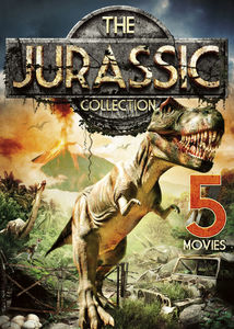 The Jurassic Collection: 5 Movies