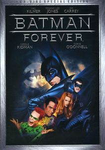 Batman Forever [2 Discs] [Special Edition] [Widescreen]
