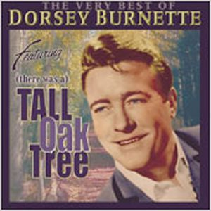 Very Best of Dorsey Burnette