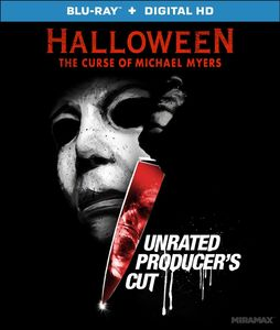 Halloween VI: The Curse Of Michael Myers