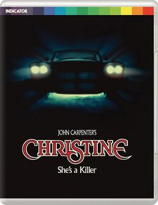 Christine (1983): Special Edition [Import]