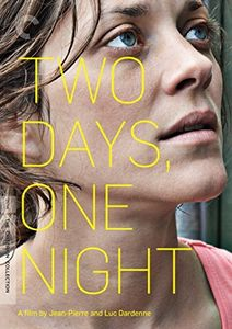 Criterion Collection: Two Days, One Night