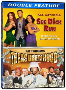 See Dick Run /  Treasure N tha Hood