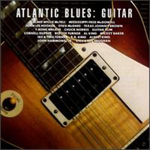 Atl Blues: Guitar /  Various