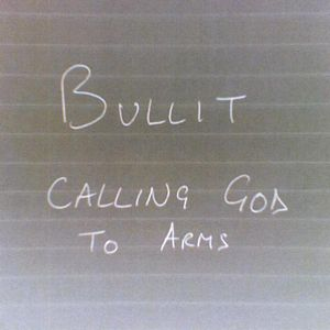 Calling God to Arms