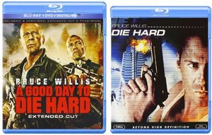 Die Hard/ A Good Day To Die Hard