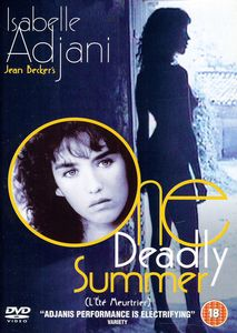 One Deadly Summer (Subtitled)