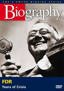 Biography: FDR [Documentary]