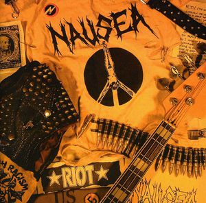 Punk Terrorist Anthology, Vol. 2: 1986-1988